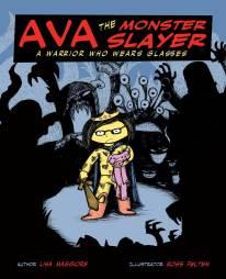 AVA cover