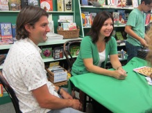 GlenEllyn-booksigning