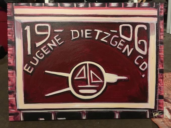 Eugene Dietzgen Co.