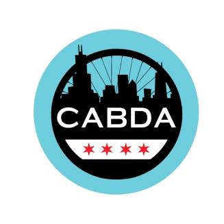 Logo design for Chicago Area Bicycle Dealer Association