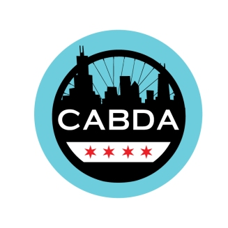 Logo design for Chicago Area Bicycle Dealer Association