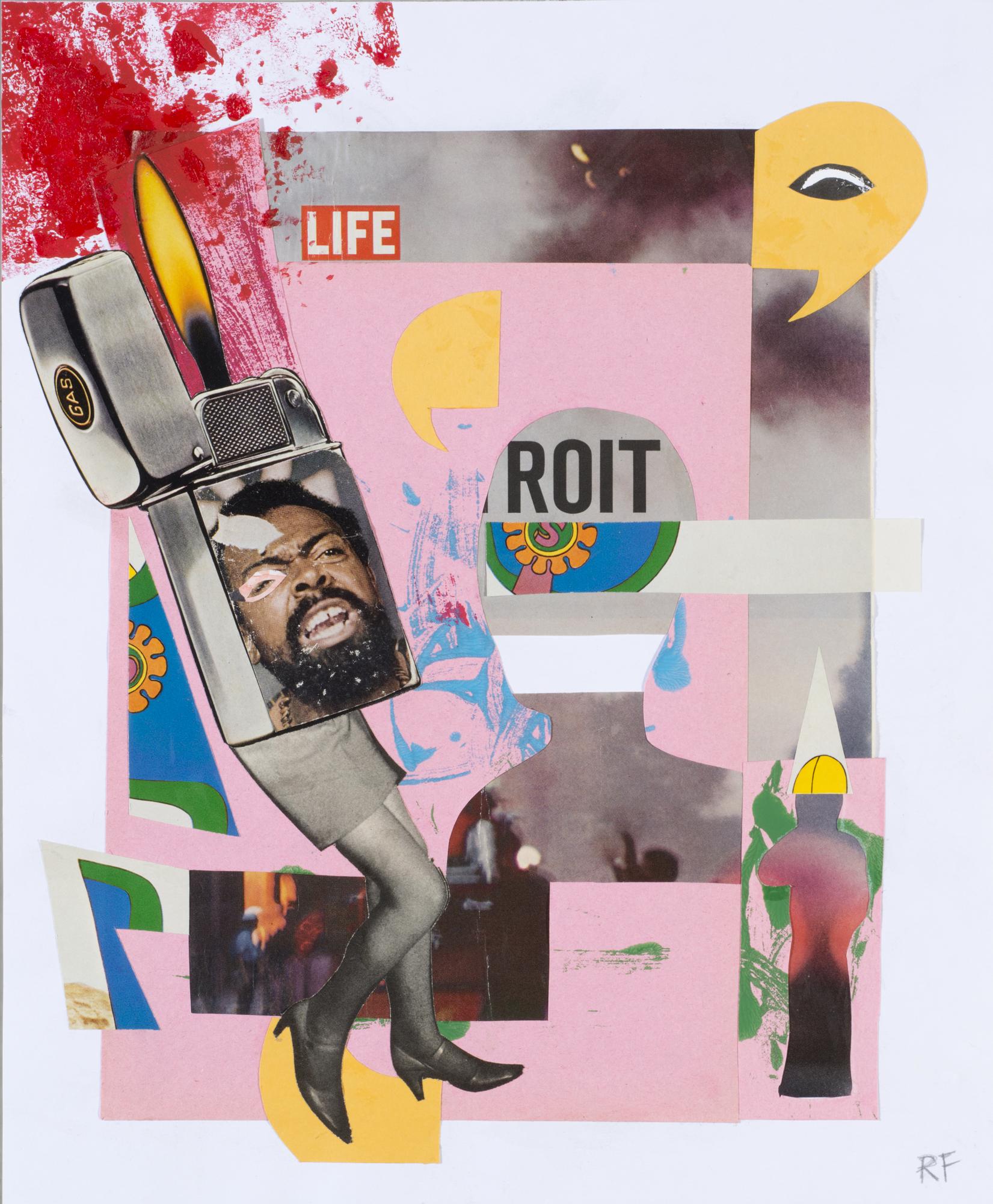 Riot- RES